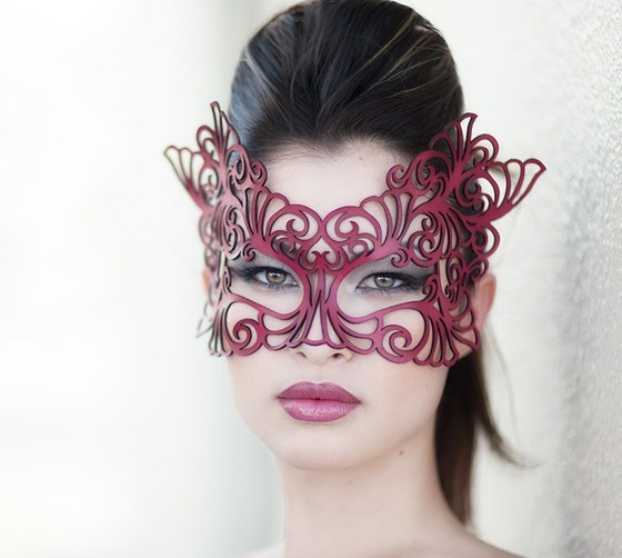Love this mask :)