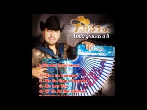 Bajar Musica Fidel Rueda Disco 2014 Todo Gracias A Ti