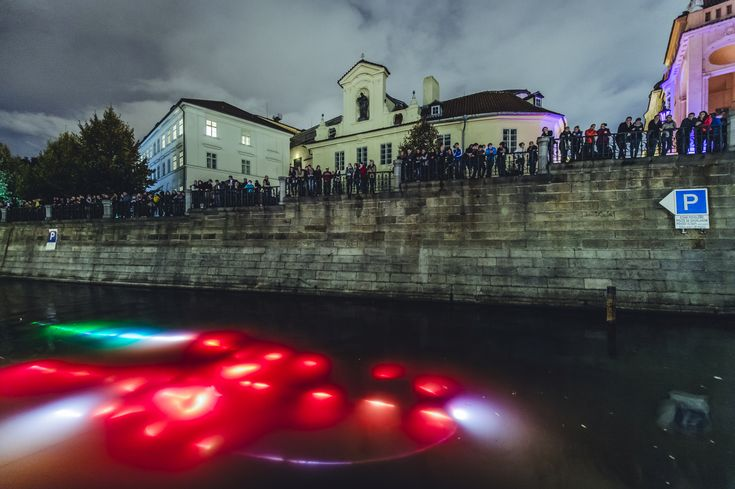 Kraken - Signal Festival 2014