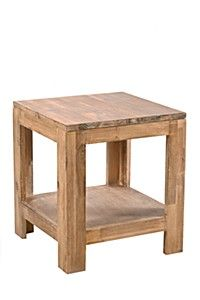 KALAHARI SIDE TABLE