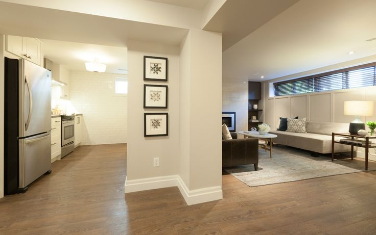 10 Great Ideas To Jazz Up A Small Square Bedroom: 25+ Best Ideas About Unfinished Basements On Pinterest