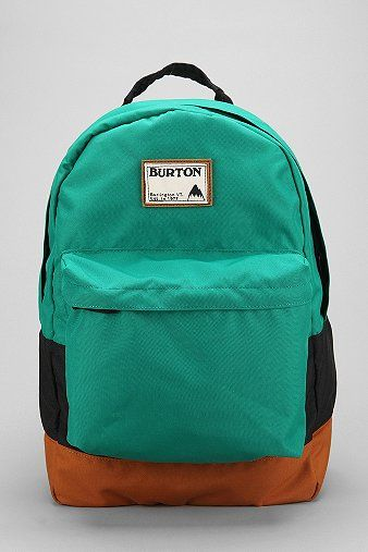 Burton backpack from urban outfitters