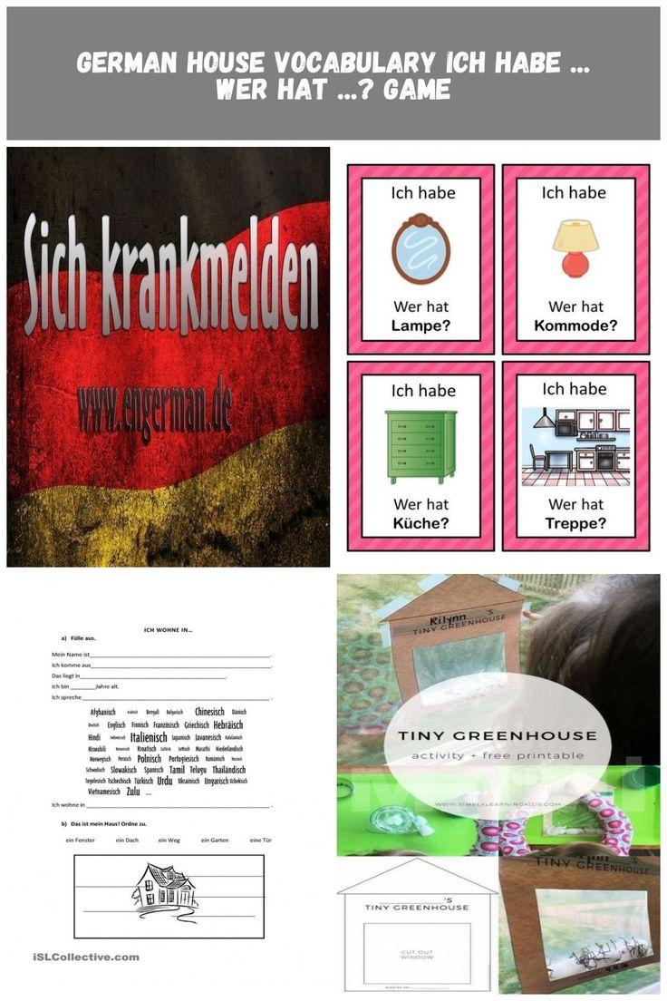 Sich krank melden,  #Hausunterricht #krank #melden #sich   –  #hausunterricht Ha…