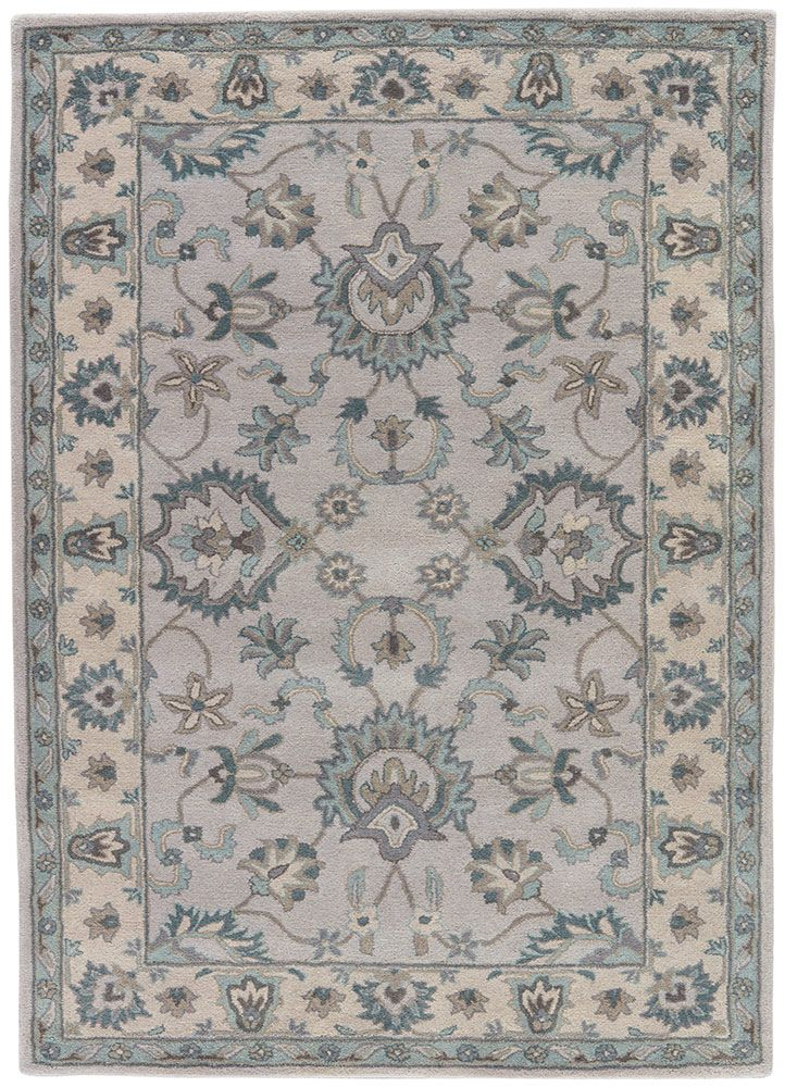 Pm148 Hand Tufted Grey Silver Rugs Jaipur Living Jaipur Rugs Area Rugs Oriental Area Rugs
