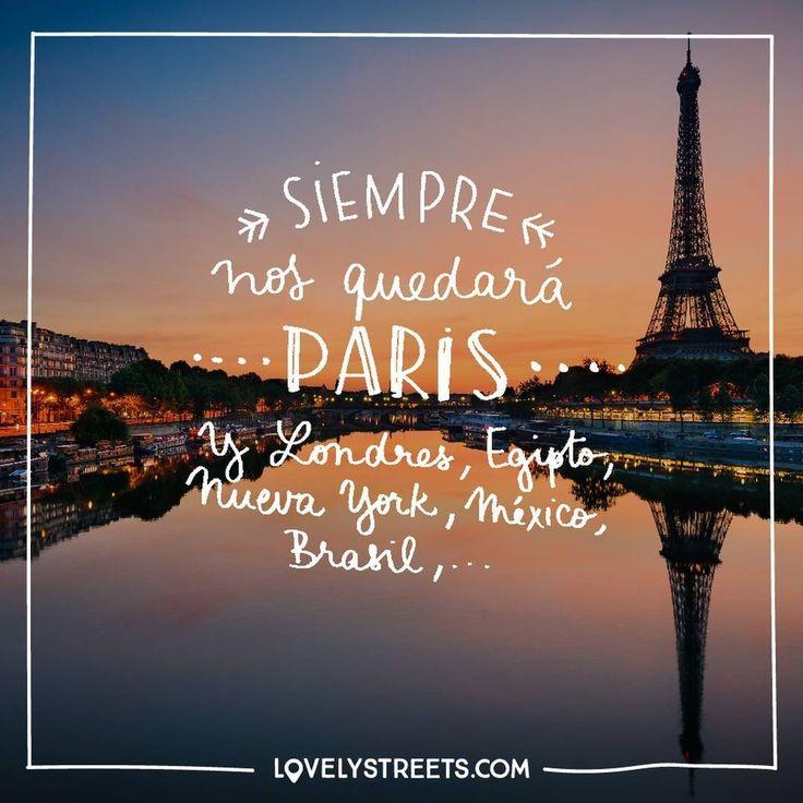 Un día, cuando mires lo recorrido hasta ahora, no te arrepentirás de nada. No dejes para luego lo que puedas hacer ahora. Vive, siente, viaja y experimenta. #lovelystreets #quotes #travel #goodnight
