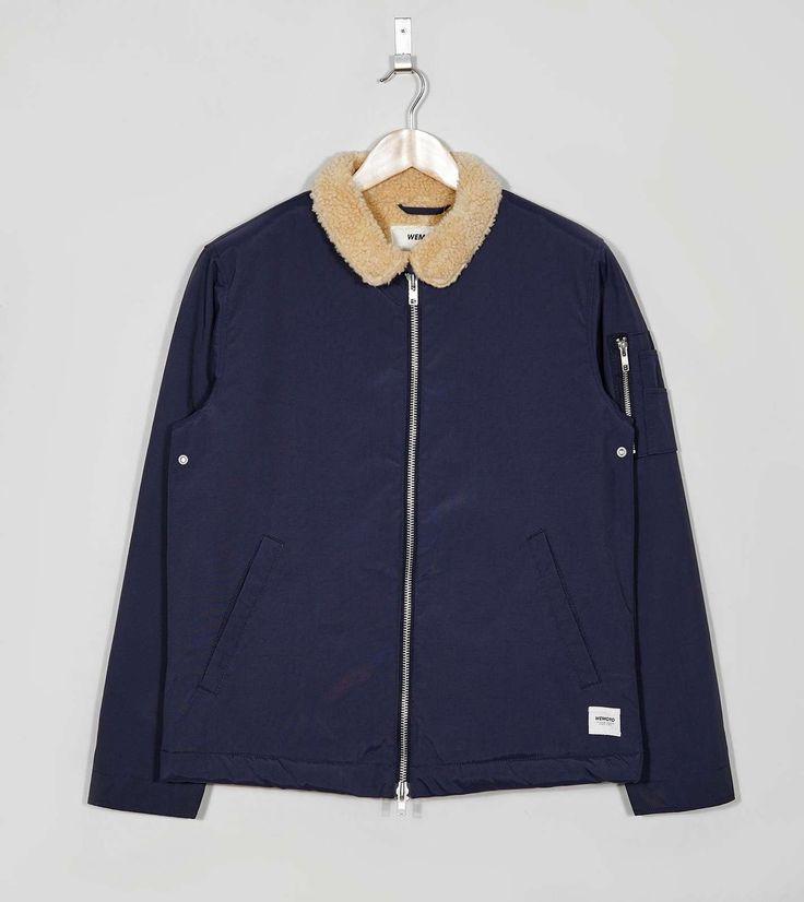 Wemoto Larvik Deck Jacket   Size?