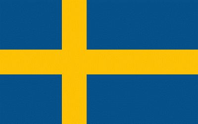 Download Sweden Flag Free