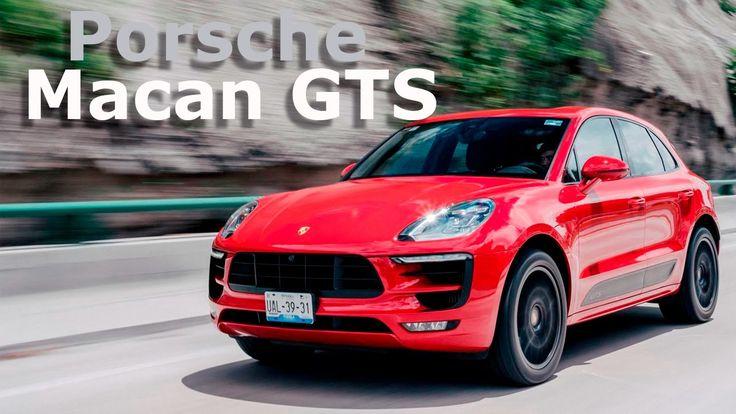 Porsche Macan GTS 2017, improves what already seemed unbeatable