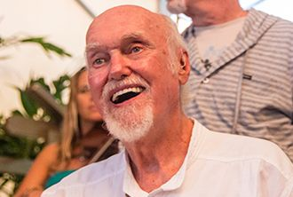 Cultivating The Courage To Love -Ram Dass Spring 2015 Online Retreat