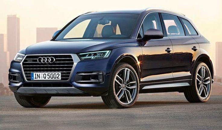 2018 Audi Q5 Release Date, Redesign, Interior and Price Rumors - Car Rumor