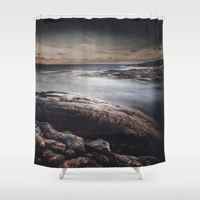 We are colliders Shower Curtain by HappyMelvin   Society6