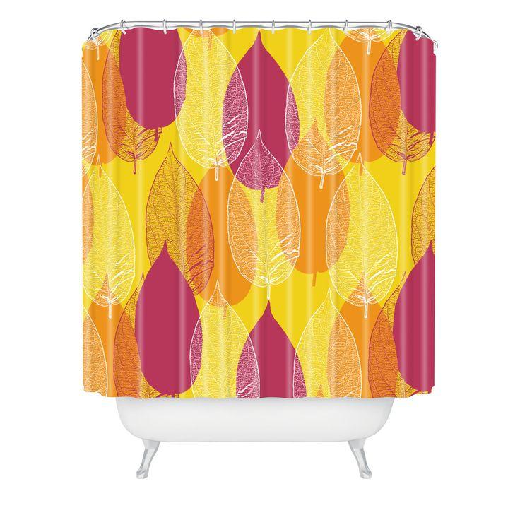 Best 25 Yellow Shower Curtains Ideas On Pinterest