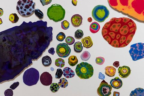 Artist Sonia Haberstich uses EcoPoxy's epoxy systems in her artwork. See why she prefers this truly green resin.