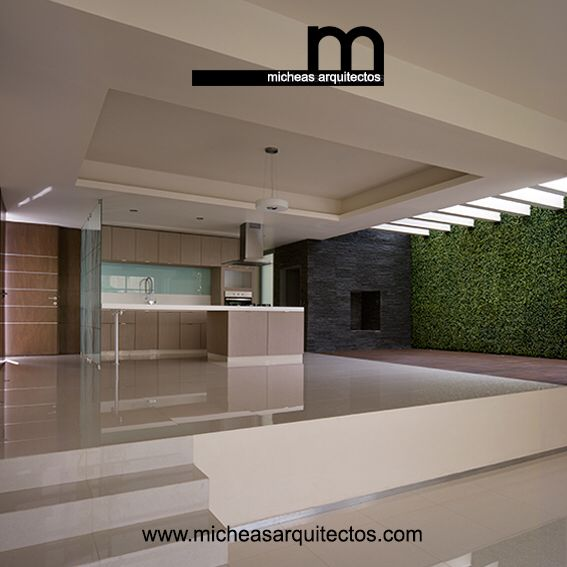 TM • Micheas Arquitectos • espacios abiertos comunes
