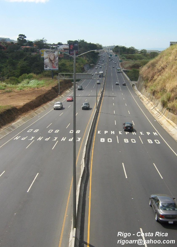 Our highways.......