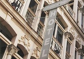 Hotel Marqués de Vallejo, in the Centre of Logroño
