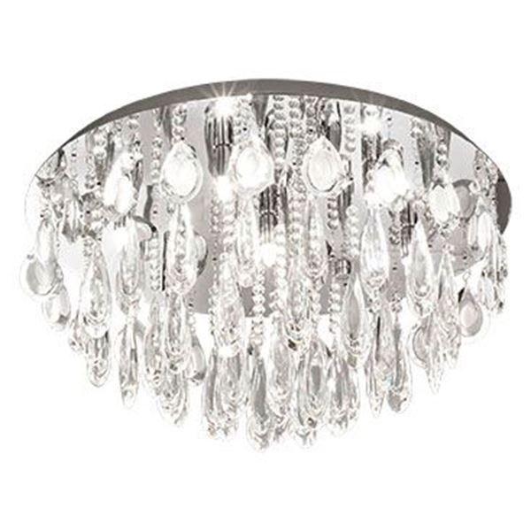 Plafoniera iluminat decorativ interior Eglo, gama Calaonda, model 93413 http://www.etbm.ro