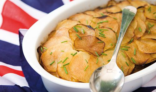 211 best love british food images on pinterest kitchens rezepte how to make lancashire hotpot british food recipesenglish forumfinder Gallery