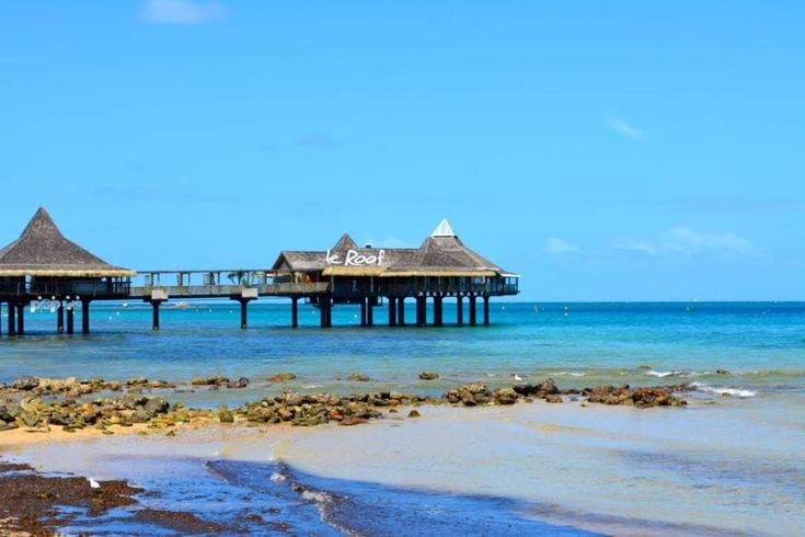 Le Roof Restaurant, Lemon Bay, Noumea, New Caledonia