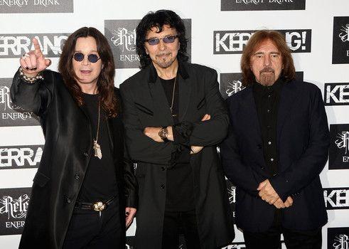 Black Sabbath - final album, final tour