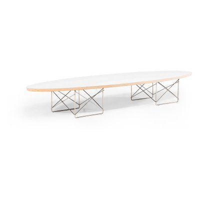 Aeon Surf Coffee Table - CT4053-WHITE