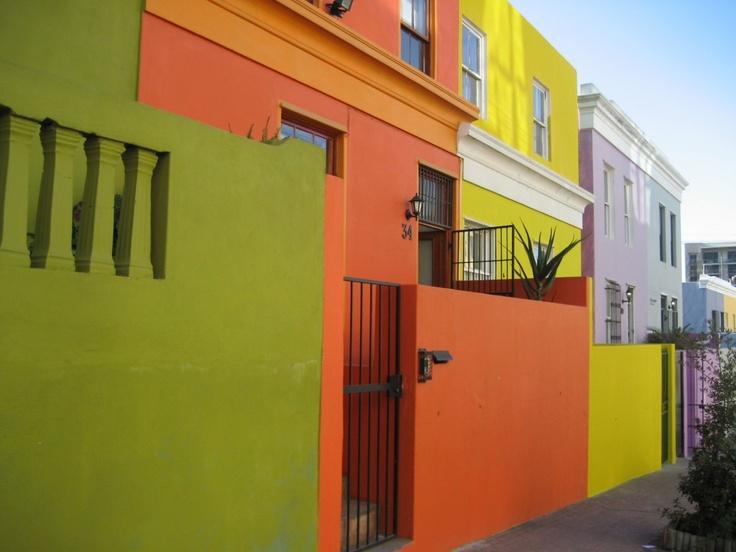 #BoKaap - #Kapstadt