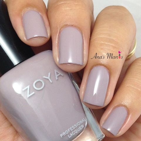zoya nail polish whispers eastyn swatch