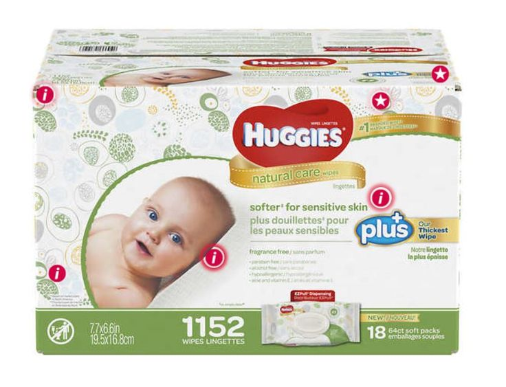 1152 Huggies Baby Wipes for how much at Costco! Wow! http://simplesavingsforatlmoms.net/2017/09/1152-huggies-baby-wipes-for-how-much-at-costco-wow.html #Costco
