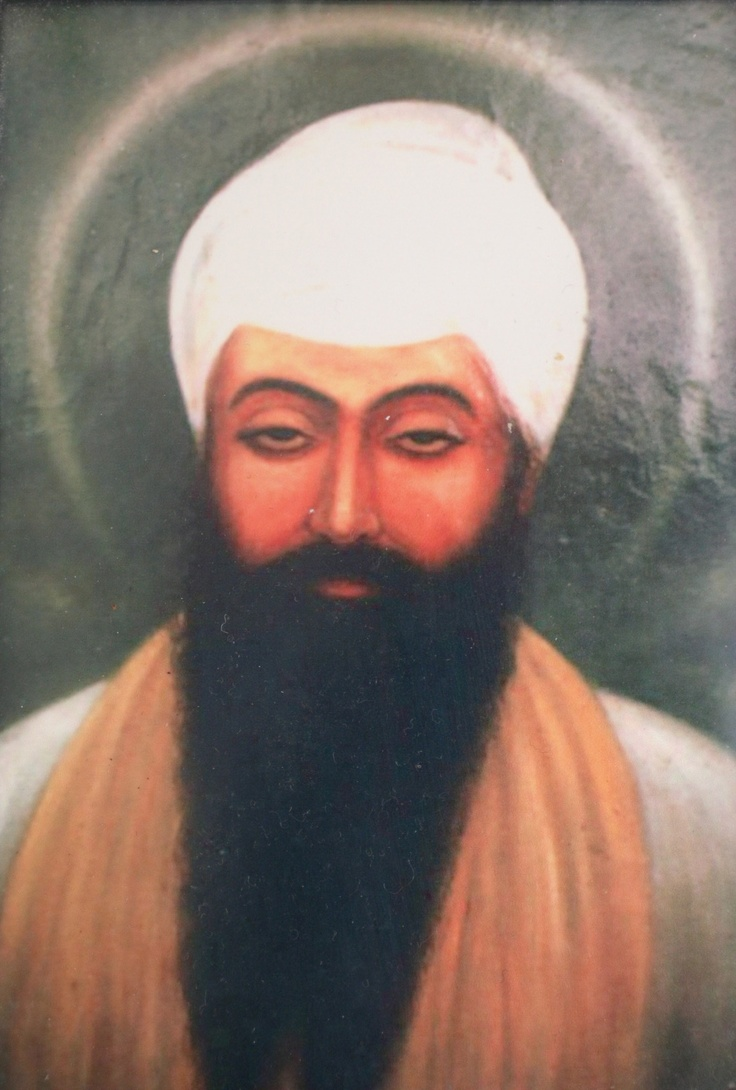 Guru Ram Das Ji, 4th Guru of the Sikhs