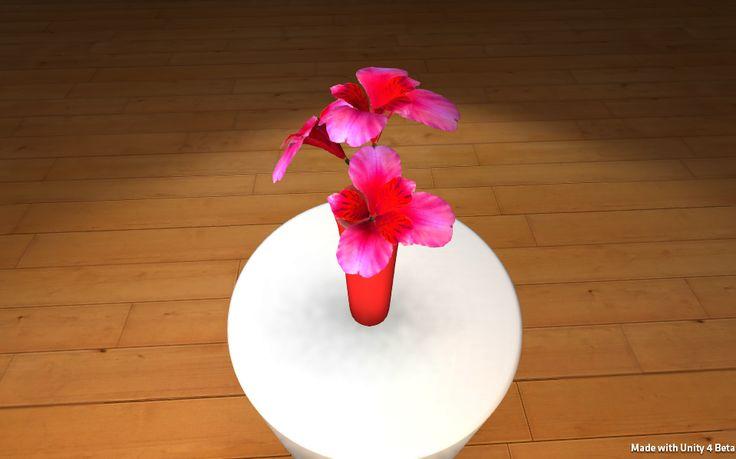 Zrób i podaruj bukiet 3D www.florysta3d.pl