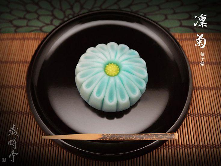 Wagashi, Japanese Sweets 和菓子