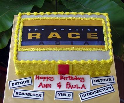 perfect after race treat  Amazing Race Ideas  Pinterest