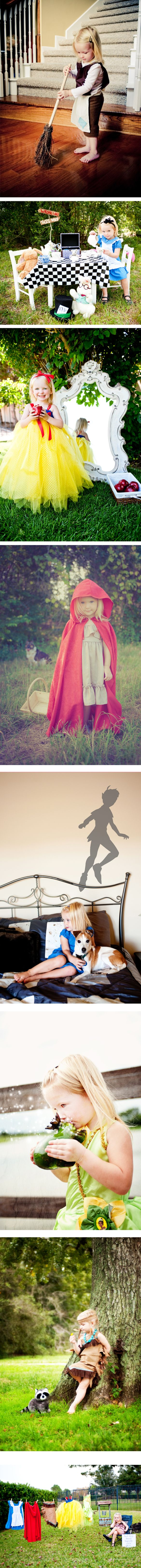 Fairy Tale Recap |