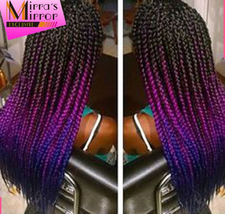 25 Best Ideas About Expression Braids On Pinterest