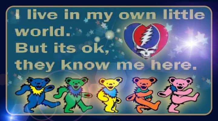 21 Life Lessons the Grateful Dead Can Teach You | The Capitol Theatre