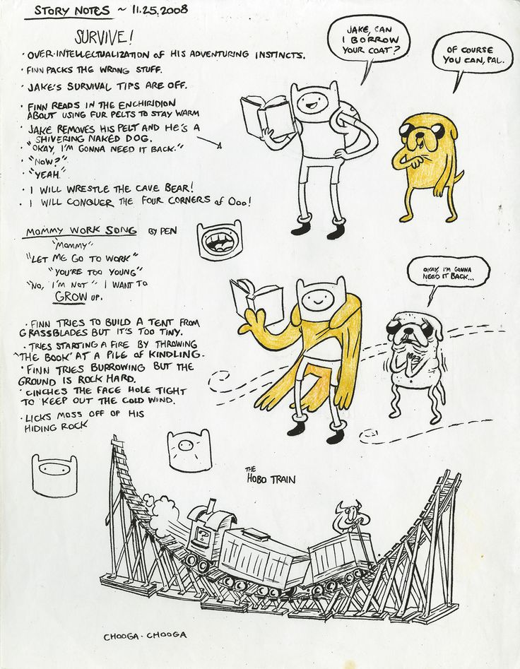 Ca Tsuka Preview Of Adventure Time The Art Of Ooo Book Adventure Time Drawings Adventure Time Style Mini Drawings