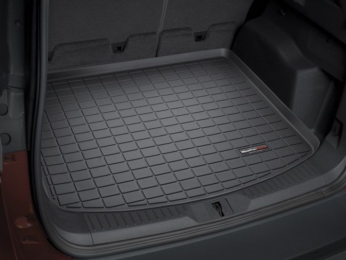 2014 Ford Escape Weathertech Custom Cargo Liners Cargo Mat Weathertech Com Cargo Liner Weather Tech Trunk Liner