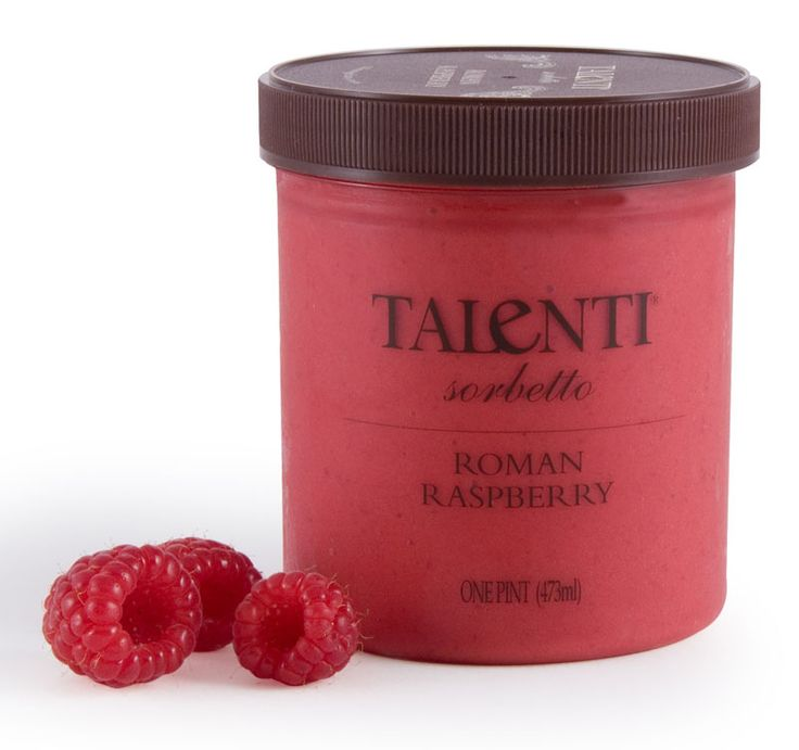 Favorite Talenti flavor, so delicious + vegan.