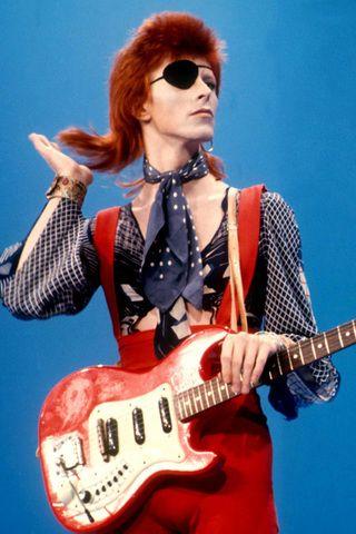 Popkaméleon. David Bowie január 8-án ünnepli a 69. születésnapját, amihez gratulálunk, és egyúttal megjelent a 25. stúdióalbuma, a Blackstar.