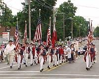 memorial day parades las vegas