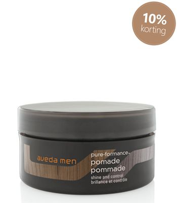 Aveda Men Styling Pure Formance Pomade #aveda, #aveda #salon, #aveda #shampoo, #aveda #institute, #aveda #hair #color, #aveda #smooth #infusion, #aveda #invati, #aveda #hair #products, #haarproducten, #haarproducten #krullen, #haarproducten #kroeshaar, #haarproducten #mannen