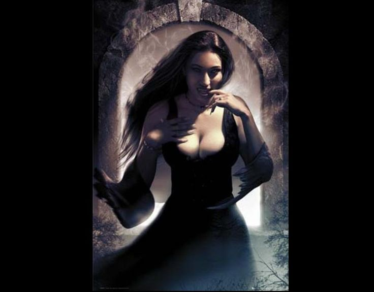 Hot Gothic Wallpapers