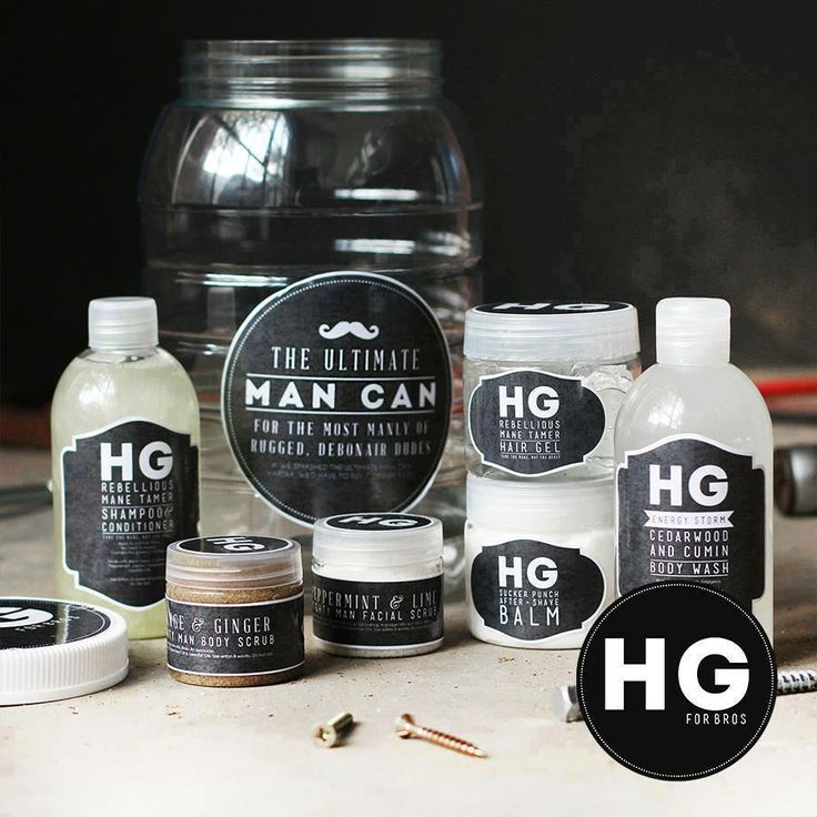 Our HG for Bros range is better than fabulous. Same natural, organic and chemical free gorgeousness, but with manly muscles. This 6 product hamper includes: After Shave Balm, Orange & Ginger Body Scrub, Peppermint & Lime Face Scrub, Cedarwood & Cumin Body Wash, Mane Tamer Hair Gel and Mane Tamer Shampoo & Conditione