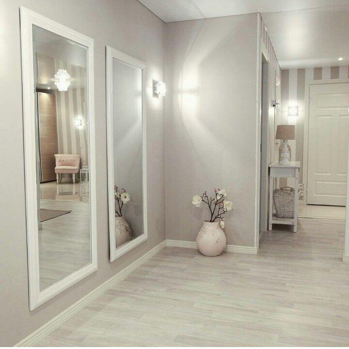 95 Home Entry Hall Ideas For A First Impressive Impression: Пин от пользователя Lora на доске Интерьер