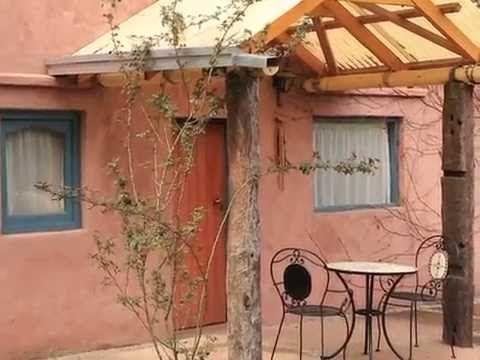 Posada Inti Watana Tafi del Valle Tucuman Argentina casa de campo Invierno