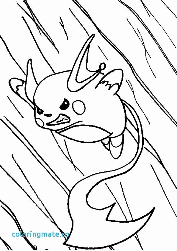 Alolan Raichu Coloring Page Inspirational The Best Free Raichu Coloring Page Images Download From 147 Pokemon Coloring Coloring Pages Pokemon Coloring Pages
