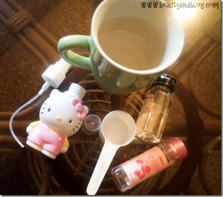 Beauty And The Blog: Dupe It Yourself: MAC Fix Plus/Makeup Setting Spray/Hydrating Spray