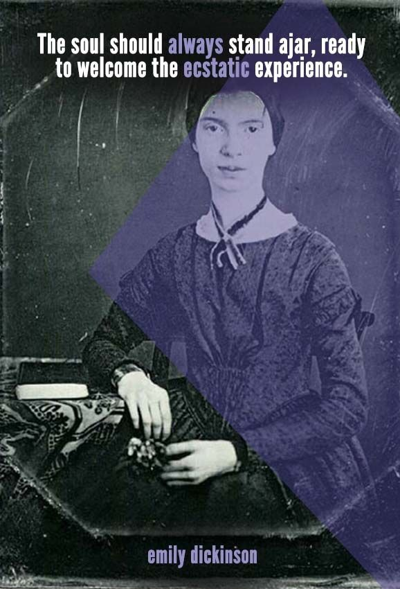 Emily Dickson