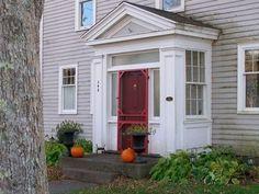 1000+ ideas about Small Enclosed Porch on Pinterest | Duplex Plans ...