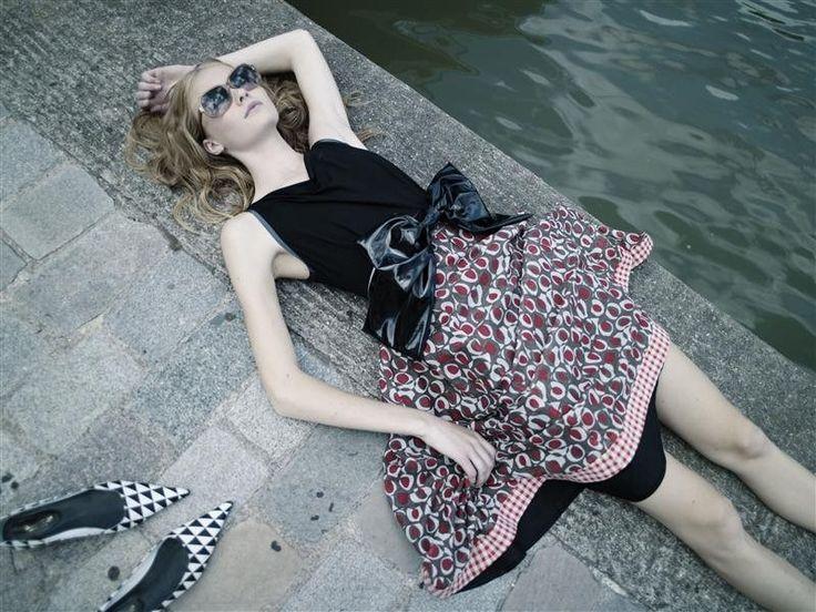 Photo: Siren Lauvdal, styling: Pauline Nærholm